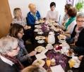 Café für die Damen vom Café-1