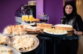 Café für die Damen vom Café-4
