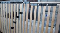Nr.6 Lattenrost 200 x 140 cm